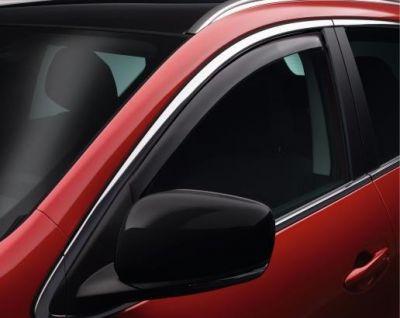 Renault Kadjar - Deflectoare de aer fata (Renault Original)