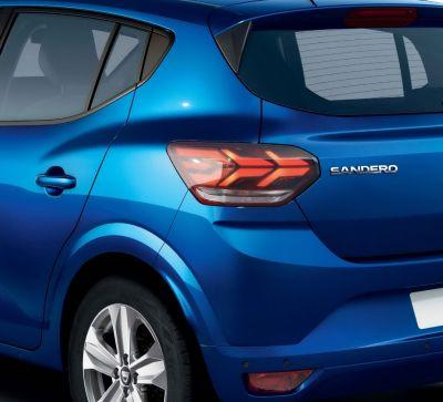 Sandero III - Stop spate stanga (Dacia Original)