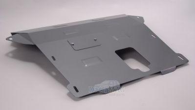 Duster (2013-2017) - Scut metalic pt motor Maxx 3mm