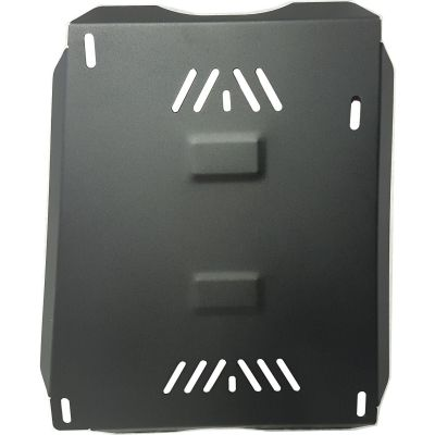 Duster I / Duster II (2018-2020) - Scut metalic pentru rezervor