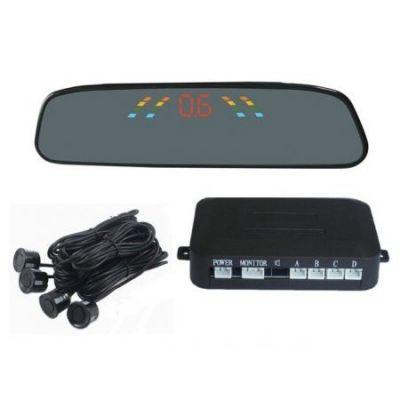 Dacia - Senzori de parcare spate cu afisare retrovizoare wireless