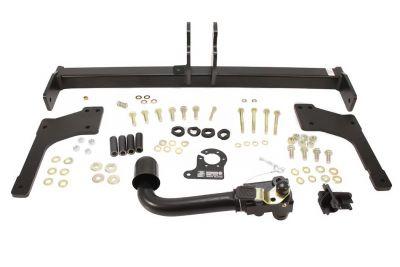 Duster II (2018-2020) - Kit de remorcare Premium (cablaj 7 pini) Dacia Original