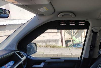 "Dokker - Grile de aerisire a geamurilor ""Fury Road"""