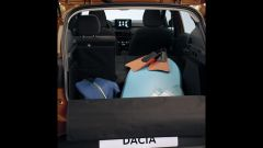 Sandero III / Stepway III - Protectie modulara portbagaj EasyFlex (Dacia Original)
