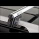 Dacia Sandero II Stepway (2013-2021) - Bare de pavilion transversale Menabo Sherman