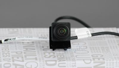 Dokker - Camera video pentru marsarier (Dacia Original)