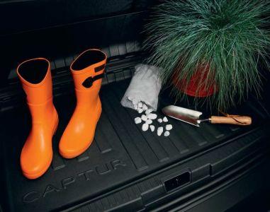 Renault Captur - Tavita protectie portbagaj (Renault Original)
