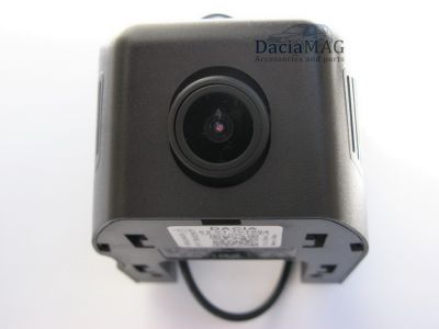Duster II (2018-2021) - Camera video pentru oglinda fara senzor de ploaie si luminozitate (Dashcam) (Dacia Original)