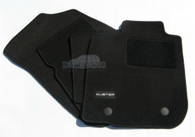 Duster 4x2 (2010-2017) - Set covorase textile Madrigal (Dacia Original)
