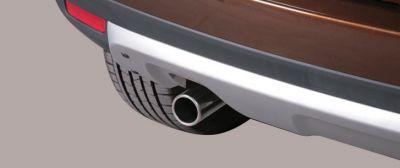 Duster (2010-2018) - Ornament tub esapament 45mm (Dacia Original)