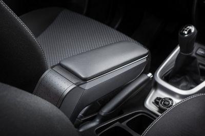Duster II (2018-2021) - Cotiera Premium