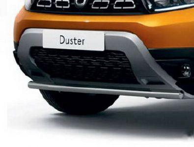 Duster II (2018-2020) - Bara protectie fata (Dacia Original)