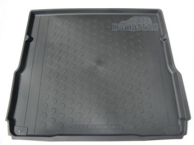 Duster 4x4 (2013-2017) - Tavita protectie portbagaj (Dacia Original)