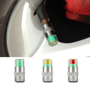 Dacia - Set monitorizoare presiune roti