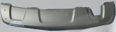 Duster (2010-2017) - Protectie bara spate (Dacia Original)
