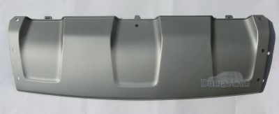 Duster (2010-2017) - Protectie bara fata (Dacia Original)