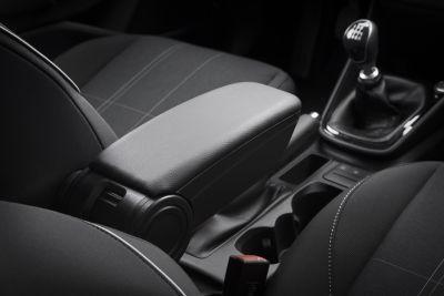 "Duster II (2018-2021) - Cotiera Premium - model ""Black"""