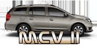 Dacia Logan MCV II 2012-2020